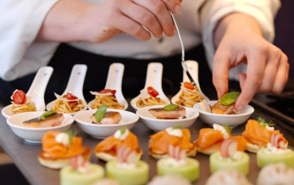 Catering e Buffet